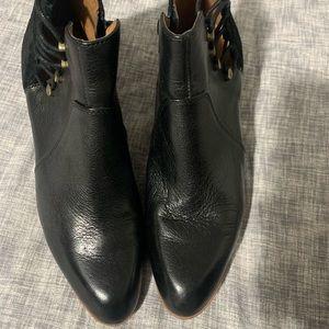 Aldo Shoes - ALDO ankle bootie